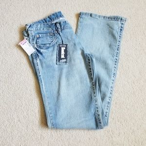 NWT Reigh Jeans! 11 Regular Low Rise Bootcut!